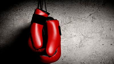 TKO Super Championship Boxing - Fanart - Background