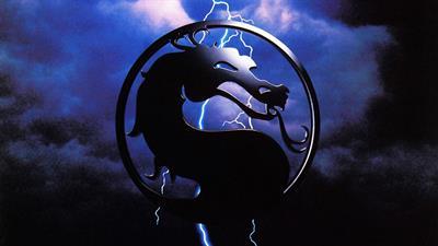 Mortal Kombat II - Fanart - Background