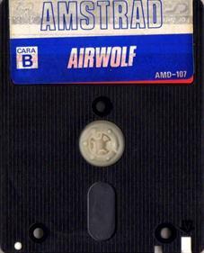 Airwolf - Disc