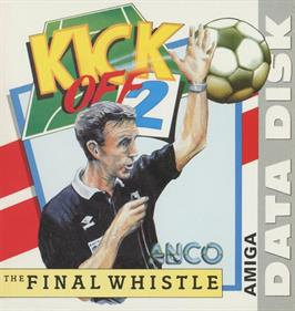 Kick Off 2: The Final Whistle