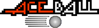 Ace Ball - Clear Logo