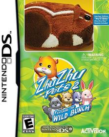 Zhu Zhu Pets 2: Featuring the Wild Bunch