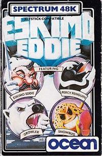 Eskimo Eddie
