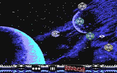 Turn n Burn  - Screenshot - Gameplay