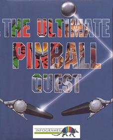 The Ultimate Pinball Quest