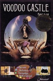 Scott Adams' Classic Adventure #4: Voodoo Castle
