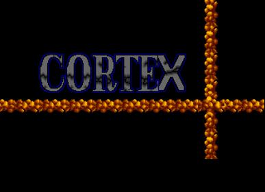 Cortex - Screenshot - Game Title