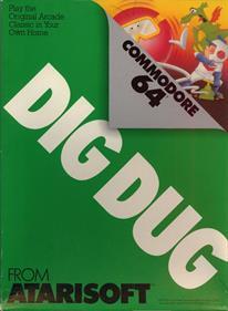 Dig Dug