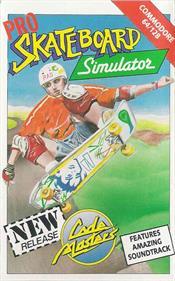 Pro Skateboard Simulator