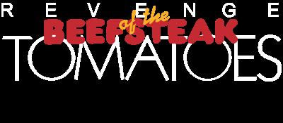 Revenge of the Beefsteak Tomatoes - Clear Logo