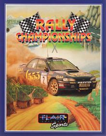 Rally Championships