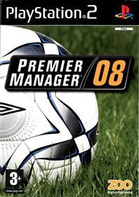 Premier Manager 08