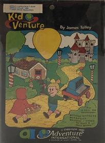 Kid Venture
