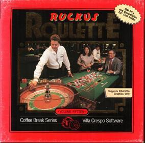Ruckus Roulette