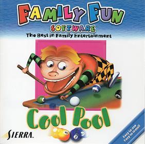 Family Fun: Cool Pool