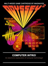 Computer Intro - Box - Front
