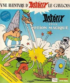 Astérix and the Magic Potion