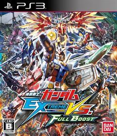 Kidou Senshi Gundam: Extreme VS. Full Boost