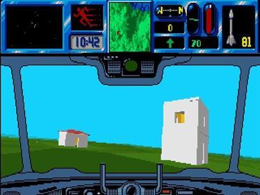 Flames of Freedom - Screenshot - Gameplay