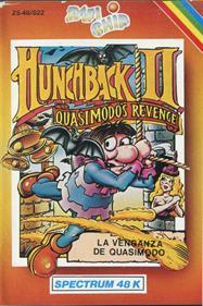 Hunchback II: Quasimodo's Revenge
