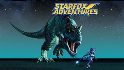Star Fox Adventures - Fanart - Background