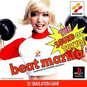 Beatmania: The Sound of Tokyo