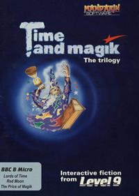 Time and Magik Trilogy