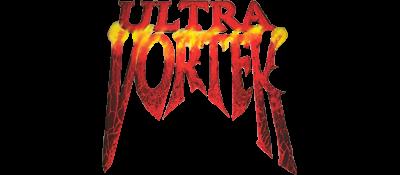 Ultra Vortek - Clear Logo