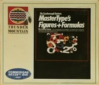 MasterType's Figures and Formulas