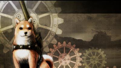 Metal Saga - Fanart - Background