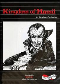 Kingdom Of Hamil