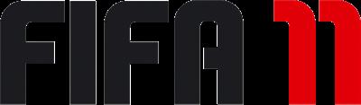 FIFA Soccer 11 - Clear Logo
