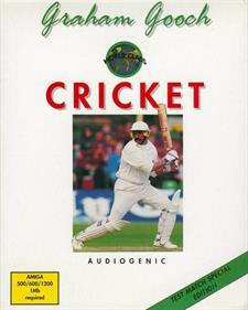 Graham Gooch World Class Cricket: Test Match Special Edition