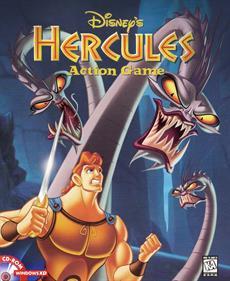 Disney's Hercules: Action Game