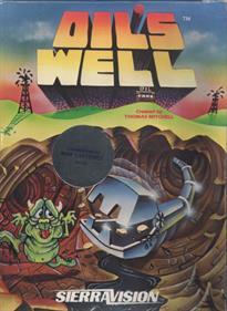 Oil's Well