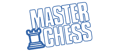 Master Chess - Clear Logo