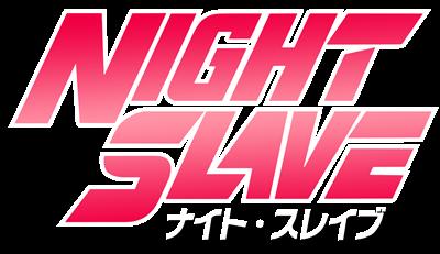 Night Slave - Clear Logo
