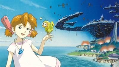 Wonder Project J2: Koruro no Mori no Jozet - Fanart - Background