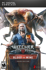 The Witcher 3: Wild Hunt: Blood and Wine