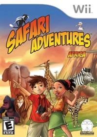 Safari Adventures Africa