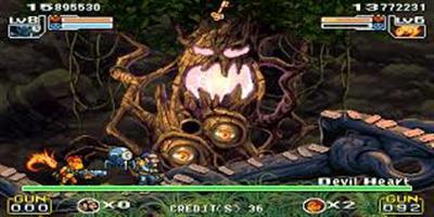 Demon Front - Screenshot - Gameplay