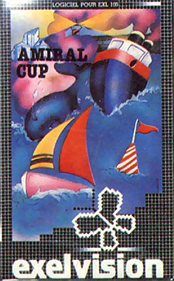 Amiral Cup