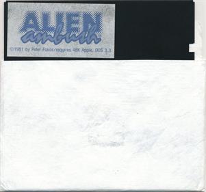 Alien Ambush - Disc