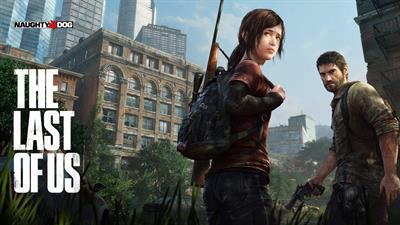 The Last of Us: Remastered - Fanart - Background