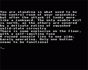 Countdown To Doom  - Screenshot - Gameplay
