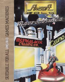 Macrocosmica