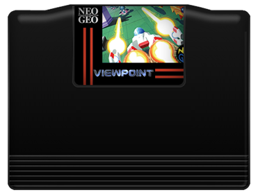 Viewpoint - Cart - Front