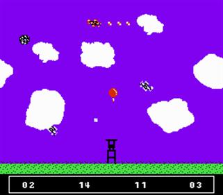 8-Bit XMAS 2012 - Screenshot - Gameplay