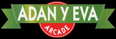 Adan y Eva - Clear Logo