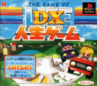 DX Jinsei Game: The Game of Life